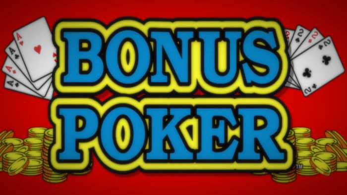 The best online poker bonus for more fun of the game
