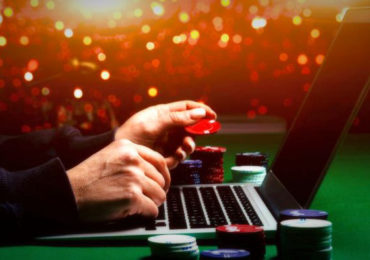 Online poker real money: all secrets inside
