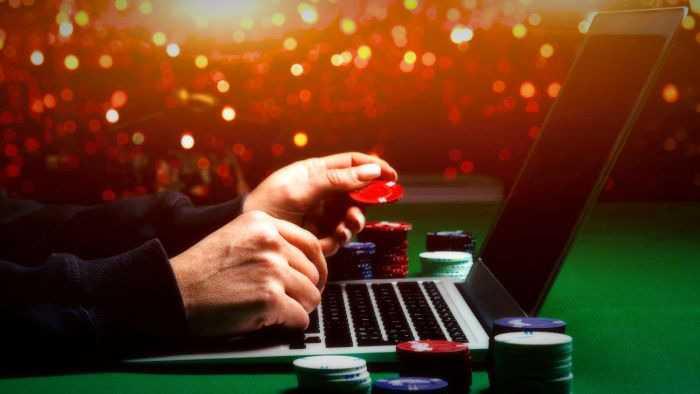 Online poker real money: all secrets inside