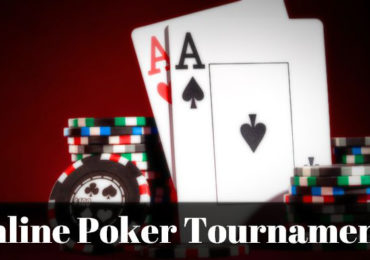 Оnline Poker tournaments: how to get there?