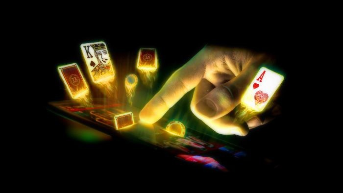 Online poker games – It is time for poker