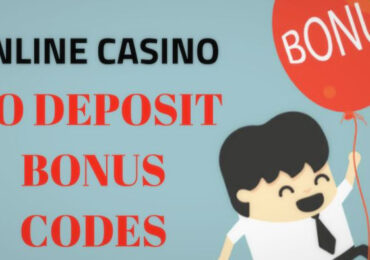 No deposit bonus codes – a great incentive offered by casinos